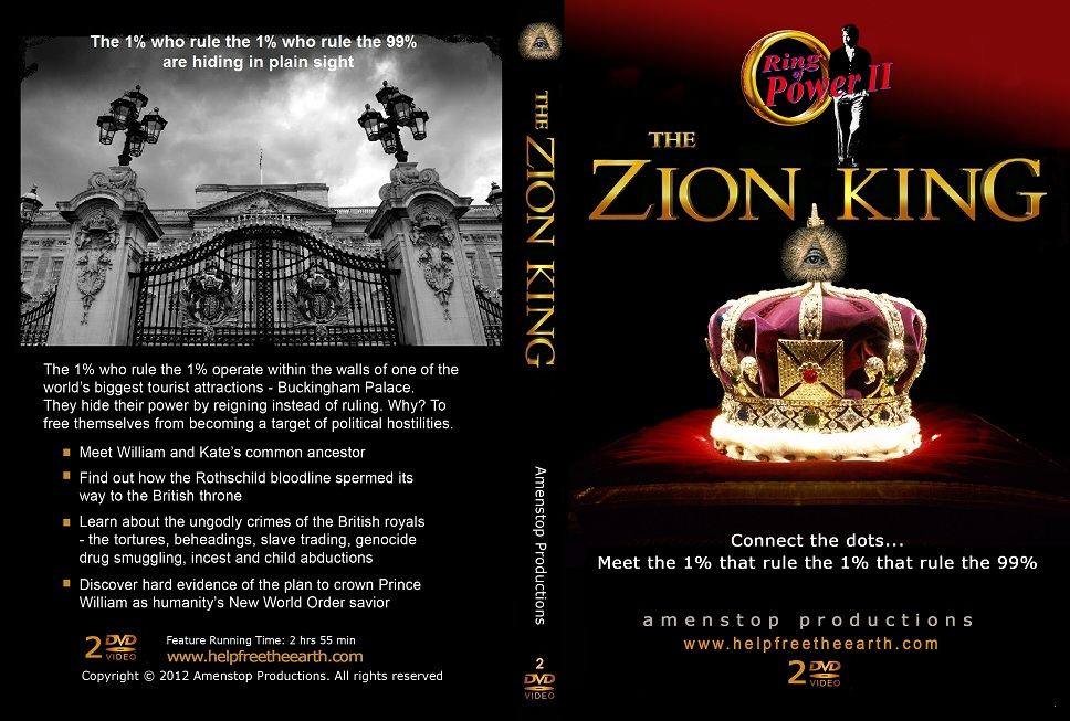 Ring of Power 2 The Zion King - 2of2